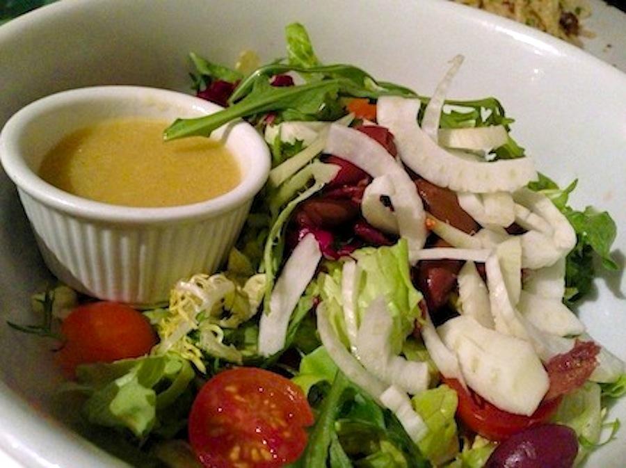 salad della casa